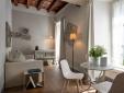 Gombit Hotel Bergamo Italy Living Room