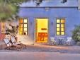 Aria Lito Mansion Santorini hotel con encanto