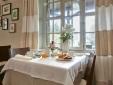 El Jardin de carrejo Santander Hotel romantic