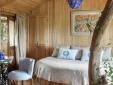 La Sultana Oualidia Hotel boutique design strandt