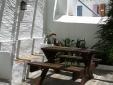 Hostal La Hormiga Voladora Beste Appartements am Strand See Blick Bolonia Tarifa Andalusien Spanien