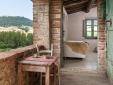 Follonico hotel Pienza beste b&b boutique luxus romatish