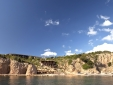 Swimming Pool U Capu Biancu Bonifacio Corsica