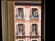 Orfila  Madrid Hotel luxus
