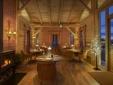 Hotel Viñas de Lárrede Sabiñánigo Huesca Spain Terrace 2