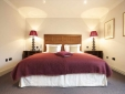 The Wheatsheaf Inn Northleach Gloucestershire England Bedroom