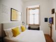 Otilia hotel appartments lissabon beste design boutique