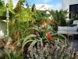 Finca Botanico Guatiza Lanzarote Canary Islands Spain Bedroom