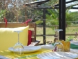 Cochichos Farm Olhao Faro Algarve Hotel Apartments zur Selbstverpflegung Studio Casa da Nespera