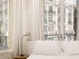 Praktik Metropole Hotel Barcelona boutique design