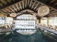 arthotel capella pool spa wellness erholung entspannung