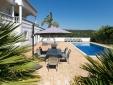 ferienhaus casa joncquilles aussicht mit pool meer