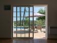 ferienhaus mit tollem blick natur reservat