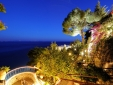 Villa San Michele Ravello Italy Charming Hotel Seaside