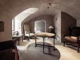townhous weisses kreuz Hote salzburg Austria b&b boutique design