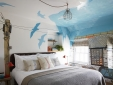 Artist Residence Boutique Hotel in Cornwall England