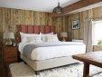 Boutique Hotel Artist Residence Cornwall England