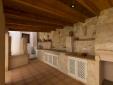 Ferienvilla Ferienhaus Mallorca Llucmajor Spanien