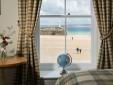 Lifeboat Inn St Ives Cornwall Küstenflucht Strand