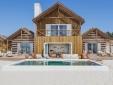 Wohnen im Quinta da Comporta Carvalhal Portugal boutique hotel besonders luxuriös aussergewöhnlich trendig chic cool klein