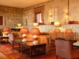 Pousada de Guimarães Guimarães Portugal Lounge
