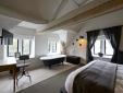 Timbrell's Yard Bradford on Avon boutique hotel besonders luxuriös aussergewöhnlich trendig chic cool klein