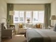 Hotel Tresanton St Mawes Cornwall boutique hotel besonders luxuriös aussergewöhnlich chic klein