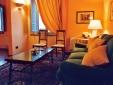 La Locanda del Castello Charming Cozy Hotel San Giovanni d'Asso Chianti Tuscany Italy