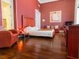 Hotel Palacio Garvey Bedroom
