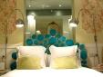 Hotel Abalu suites boutique Madrid hotel b&b