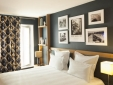 La Villa Saint-Germain-des-Pres Paris Hotel roamntik