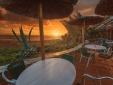 Hurricane Tarifa Sunset