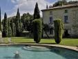 Domaine de Marsault Gard Hotel romantik