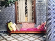 Riad Enija Marrakesh hotel romantic