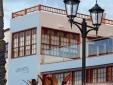 Gara Hotel Rural Canary Islands Spain Front