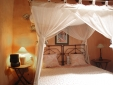 bedroom- casa el alpende