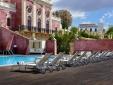 Pousada de estoi Faro Algarve Hotel boutique luxus beste