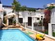 Riad Clementine Marrakech Morocco Charming Luxury Hotel